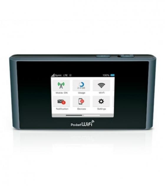 ZTE Pocket Wifi Image 2