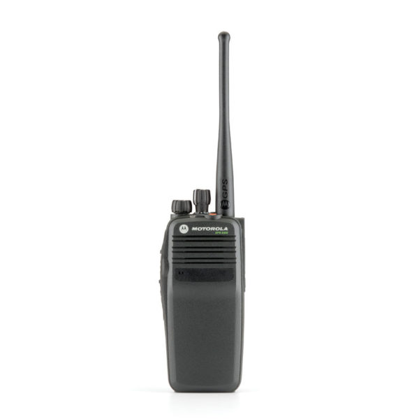 motorola turbo two-way radio