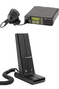 Motorola XPR-4550 Digital Base Station